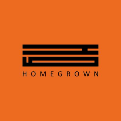 HOMEGROWN September 18th 2019
