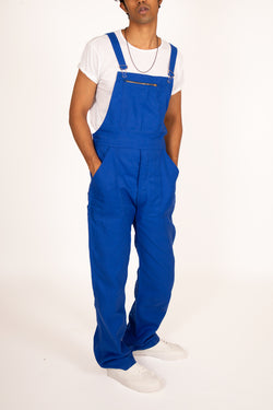 "'90s ""Mario"" Worker's Dungaree"