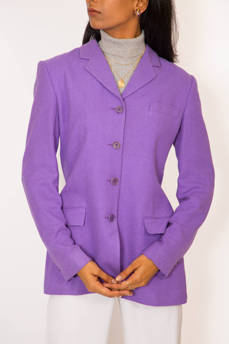 Buy Vintage Designer Ralph Lauren Jacket for Woman on Bodements.com
