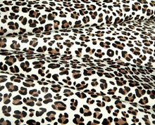 Load image into Gallery viewer, Hair On Printed Baby Leopard
