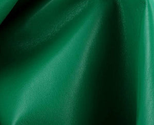 kelly green caprice nappa lambskin leather