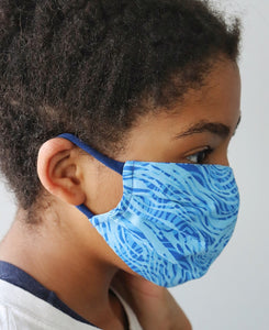 Non-Medical Cloth Mask (Child Size)
