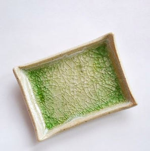 Small Pottery Dish by Artbeat Studio