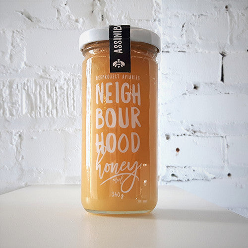 Neighbourhood Honey