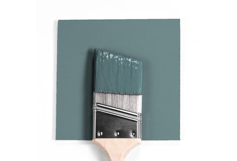 Benjamin Moore 2021 Color of the Year, 2136-40 Aegean Teal, available at Regal Paint Centers in MD and VA.