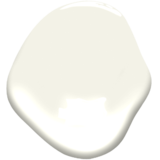 OC-130 Cloud White by Benjamin Moore available at Regal Paint Centers