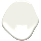 OC-17 White Dove by Benjamin Moore available at Regal Paint Centers