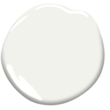 OC-57 White Heron by Benjamin Moore available at Regal Paint Centers
