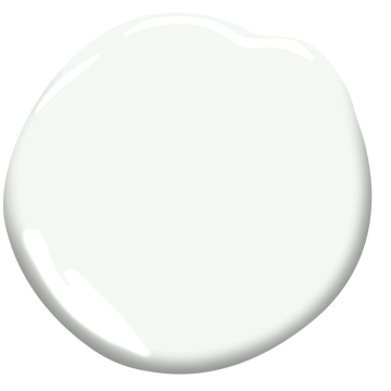 Shop Benjamin Moore's OC-65 Chantilly Lace paint color online at Regal Paint Centers in MD & VA.