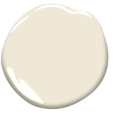 OC-95 Navajo White by Benjamin Moore available at Regal Paint Centers.