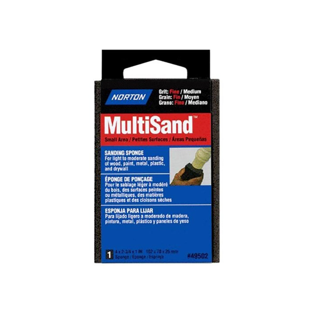 MultiSand All Purpose Sanding Sponge Med/Fine