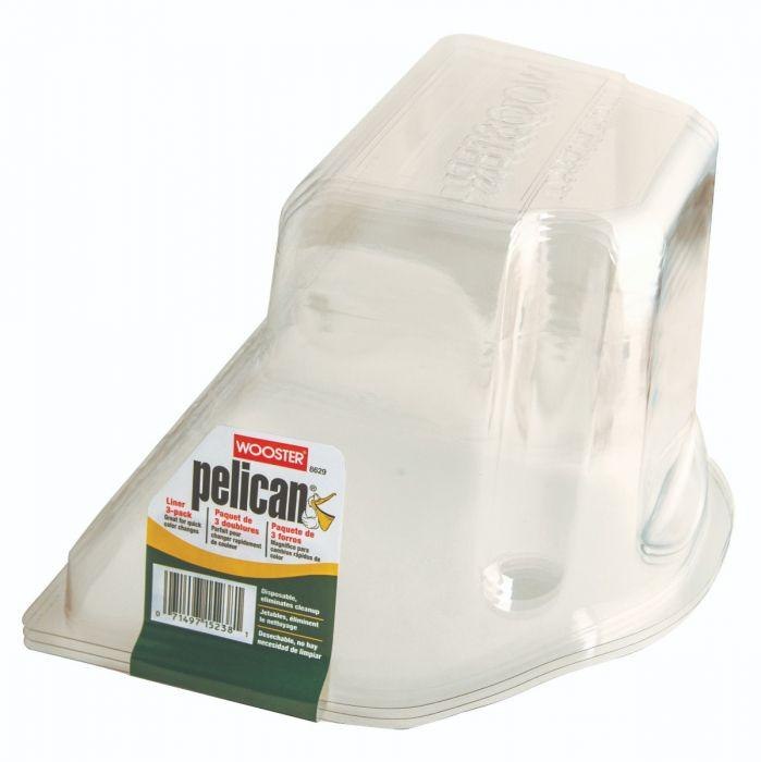 Pelican Pail Liner 3-Pack, available at Regal Paint Centers in MD.