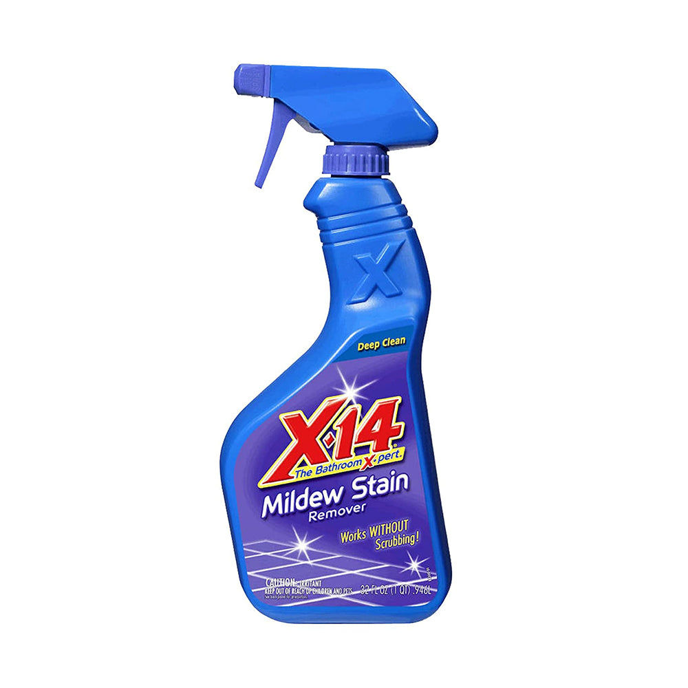 X-14 Mildew Stain Remover 32 Oz. Spray