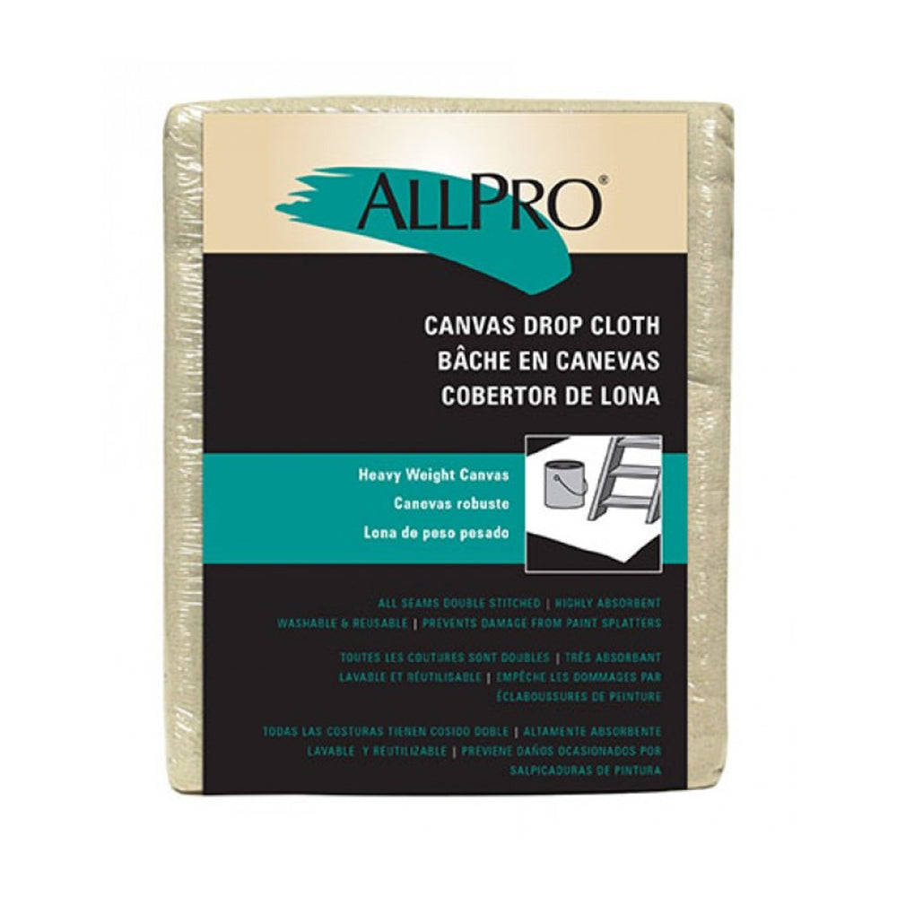 Canvas Drop Cloth 8 Oz Regal Paint Centers