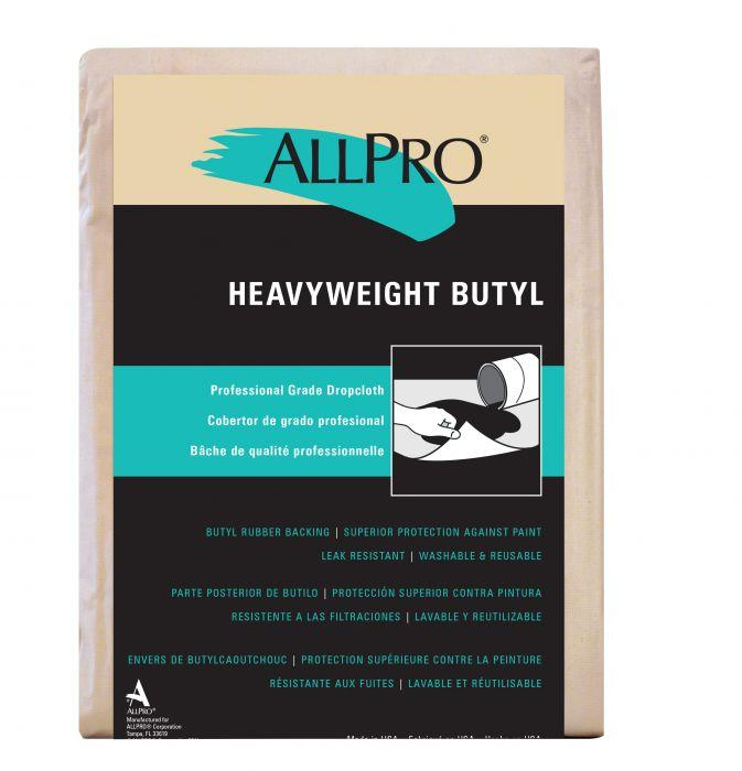 BUTYL DROP CLOTH, available at Regal Paint Centers in MD.