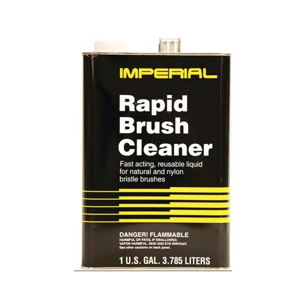 Imperial Rapid Brush Cleaner, available at Regal Paint Centers in MD.