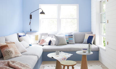 Benjamin Moore's Windmill Wings color trends 2020