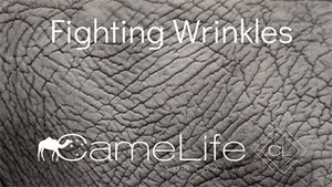 Fighting Wrinkles