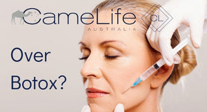 Over Botox? Looking for an Alternative?