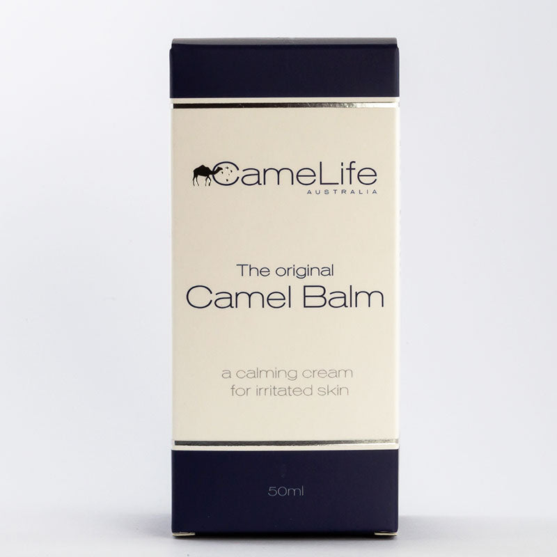 The Original Camel Balm