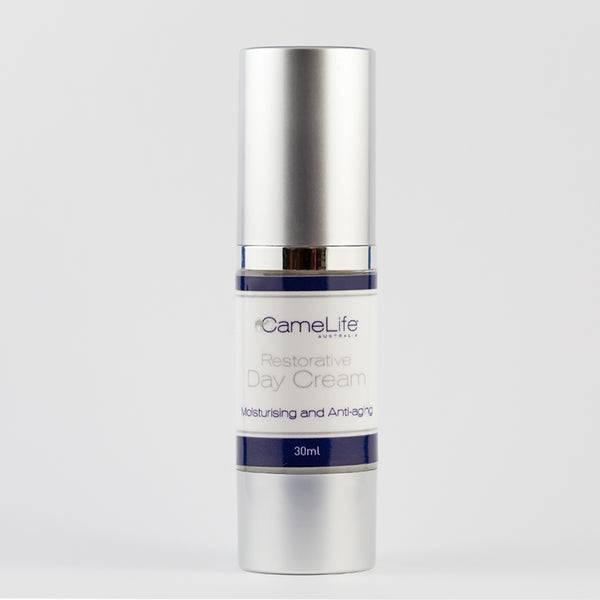 CameLife Restorative Day Cream