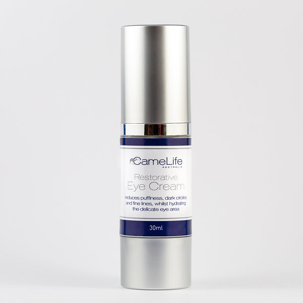 Restorative Eye Cream
