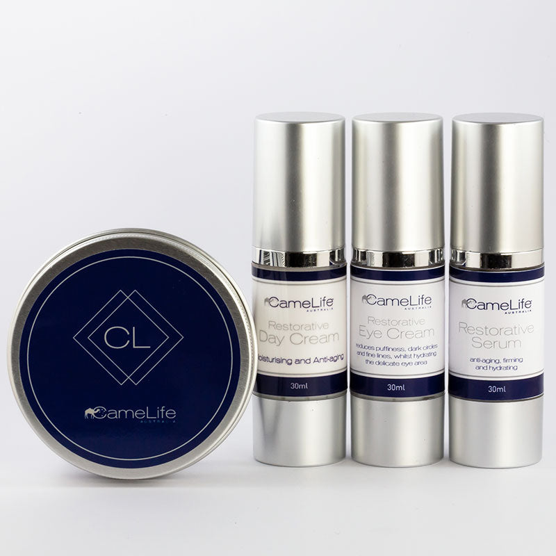 Facial Radiance Gift Pack