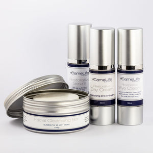 CameLife Facial Radiance Pack