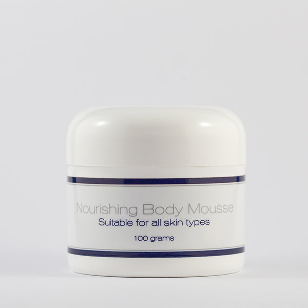 Nourishing Body Mousse