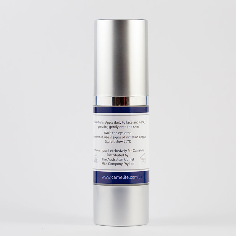 CameLife Restorative Night Cream