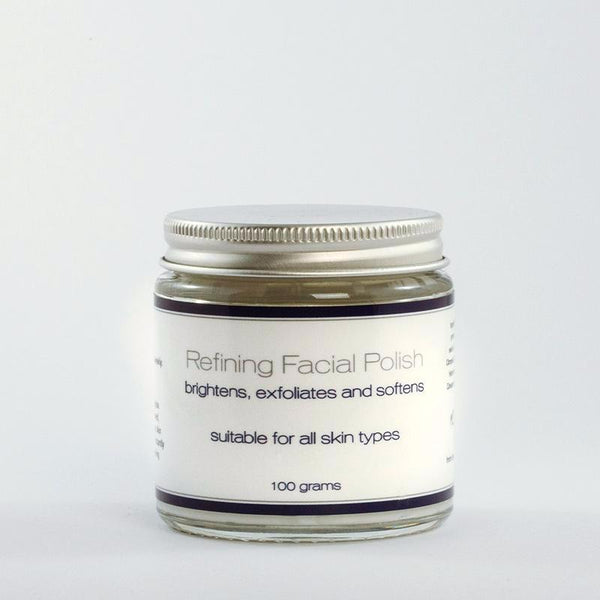CameLife Refining Facial Polish