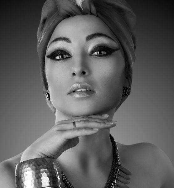 Cleopatra bathed in camel milk to treat her skin