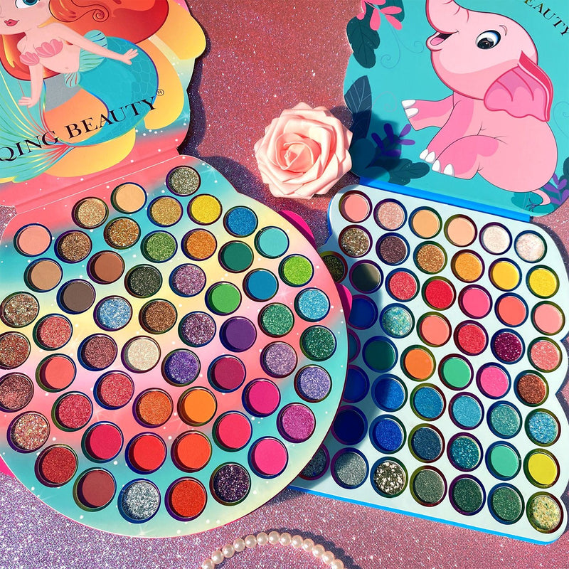 Large-Size Palette Bundle