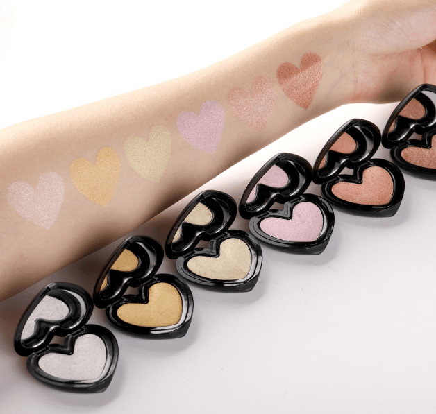 Sweet Heart Highlighter