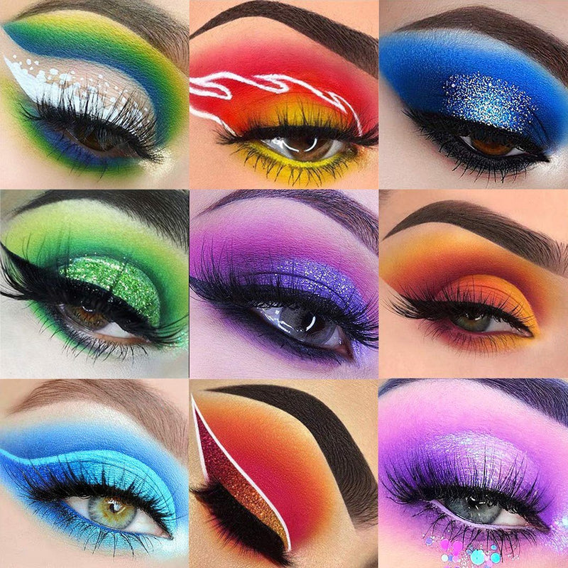Neon Palettes Collection Bundle
