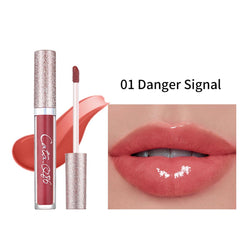Overnight Liquid Lipstick