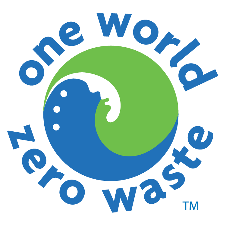 One World Zero Waste