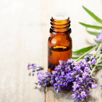 Essential Oils, Organic-For body, mind & spirit