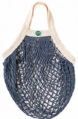 Organic Cotton Mini String Bag