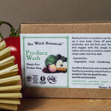 Zero Waste Produce Wash Bundle