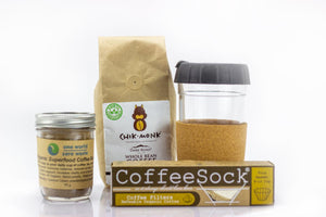 Zero Waste Coffee Bundle