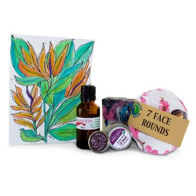 Zero Waste Pamper Yourself Bundle