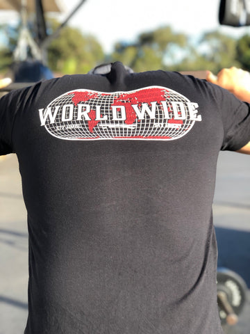 World Wide Tee