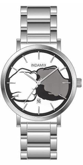 INDAMIX S Movement