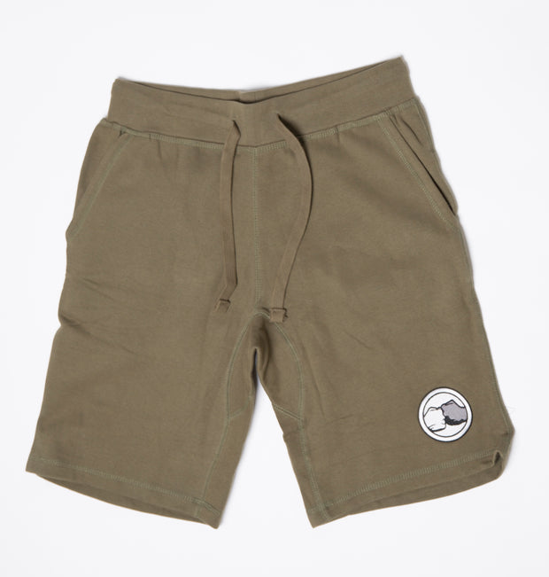 Cotton Lounge Short
