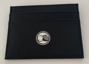 Saffiano Slim Card Holder