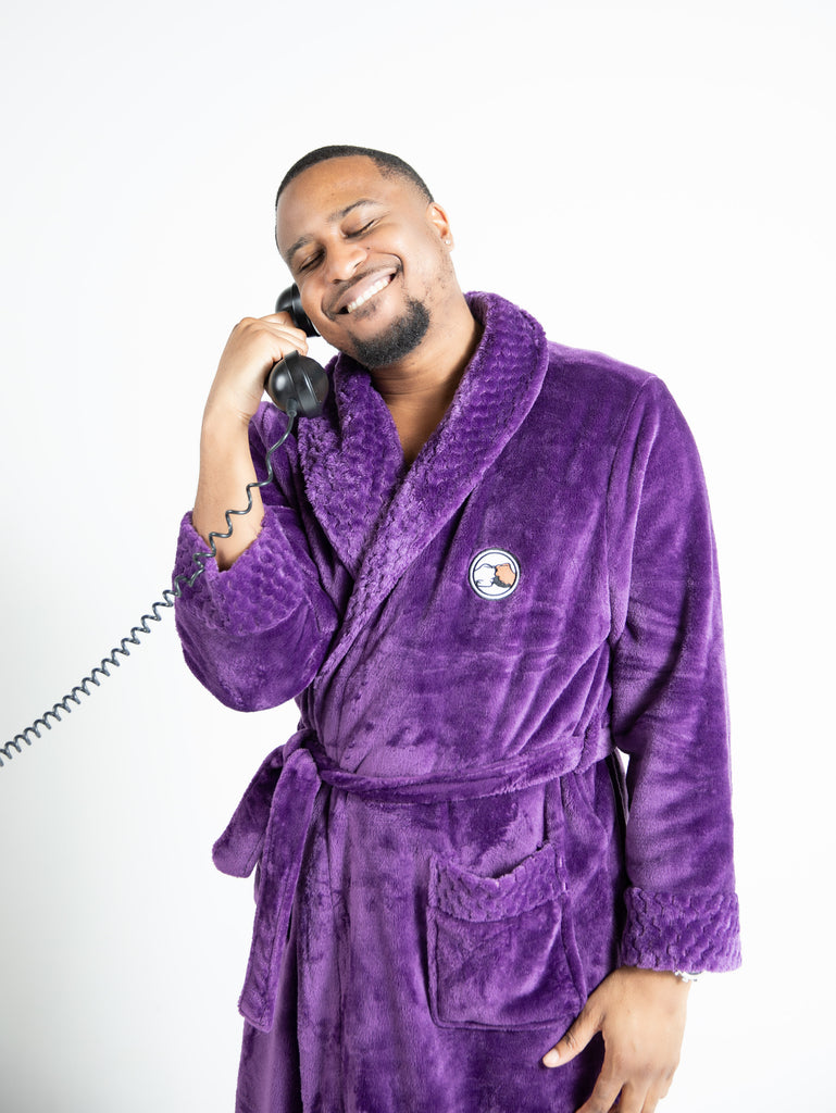Snoop Lux Robe