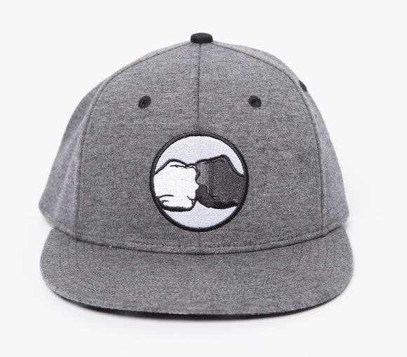 Solid Suede Hat