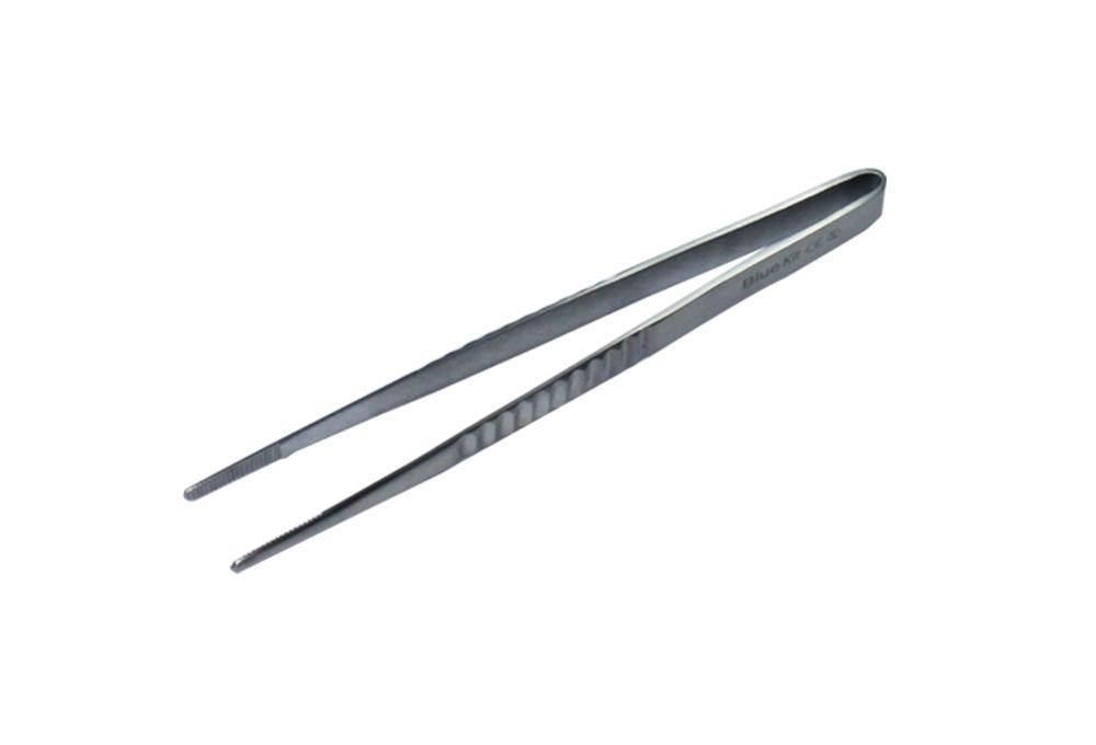 Turn Over End Dissecting Forceps