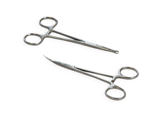 Vasectomy Twin instrument Set ( Pack of x 20 )